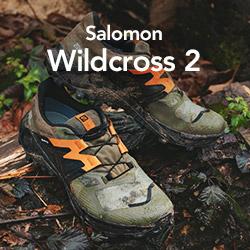 Salomon Wildcross 2