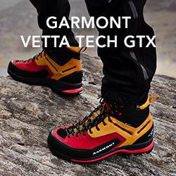 Découvrez la Garmont Vetta Tech GTX