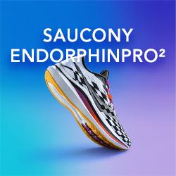 Découvrez la Saucony Endorphin Pro 2