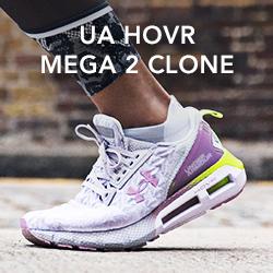 Under Armour HOVR Mega 2 Clone