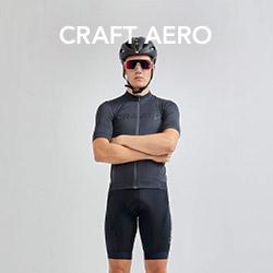Découvrez la nouvelle collection Craft Aero