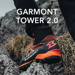 Découvrez la Garmont Tower 2.0