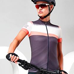 Vêtements vélo femme