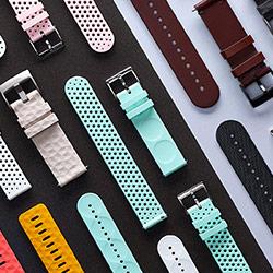 Accessoires montres & GPS Sport