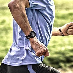 Montres Cardio GPS