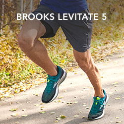 Brooks Levitate 5
