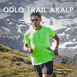 Découvrez la nouvelle collection AXALP TRAIL
