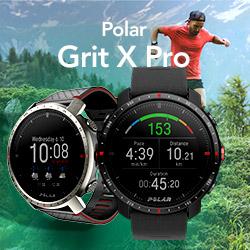 Polar Grit X Pro