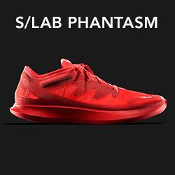 Découvrez S/Lab Phantasm