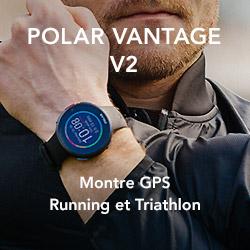 Découvrez Polar Vantage V2