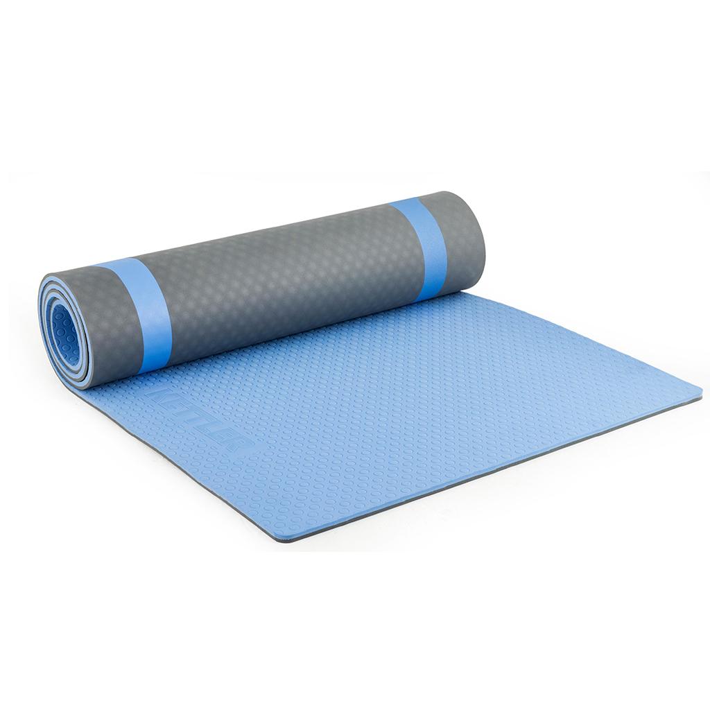 tapis de sol kettler fitness pro gris 72 90. Black Bedroom Furniture Sets. Home Design Ideas