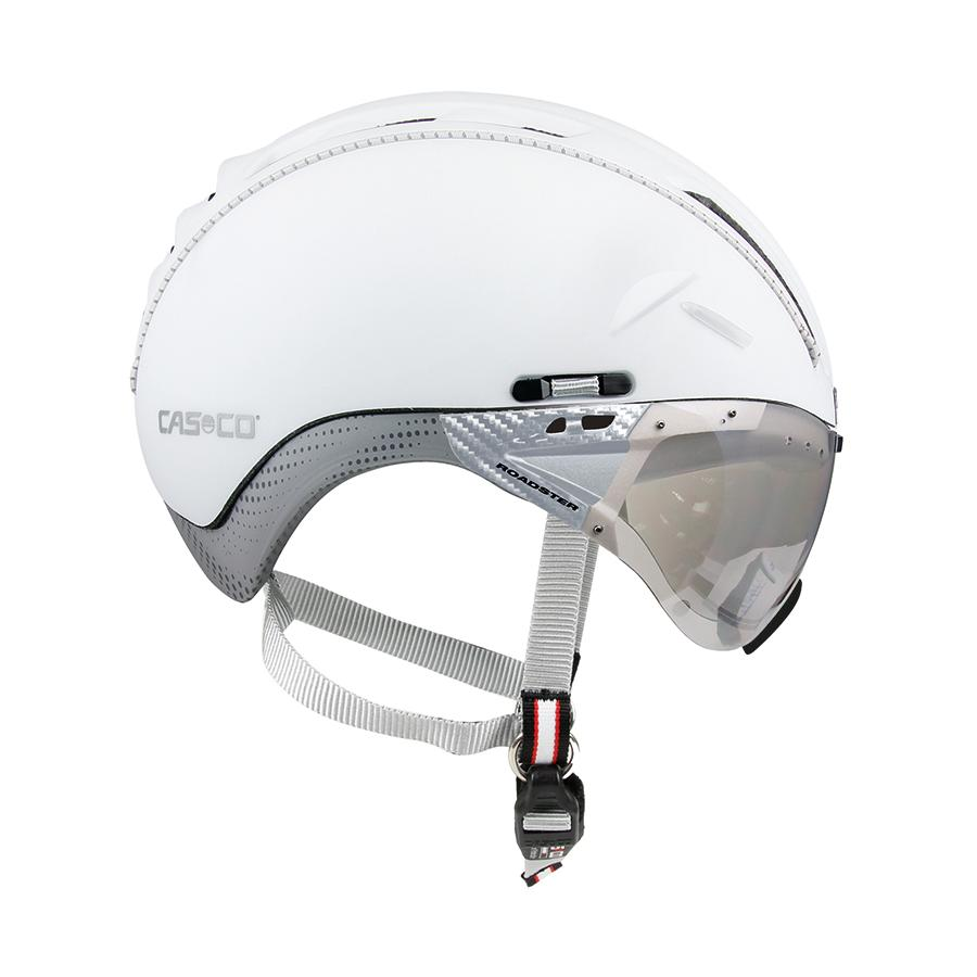 Casco Roadster Mask Blanc 60/63
