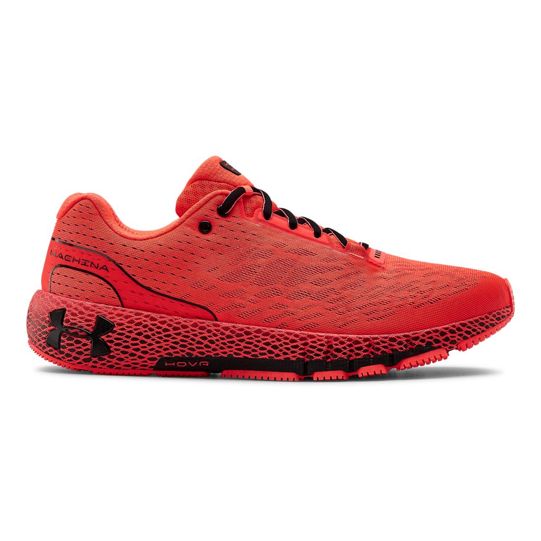 Under Armour Hovr Machina - Red - Man