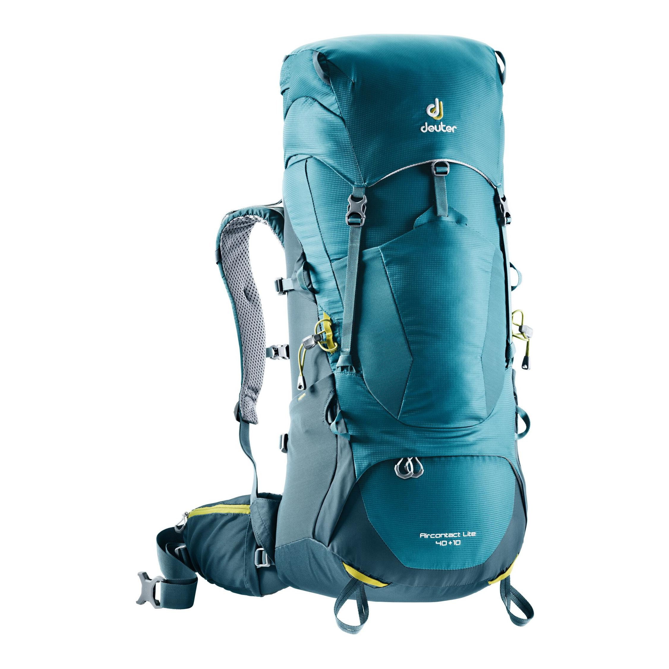 Deuter Aircontact Lite 40 + 10 Turquoise