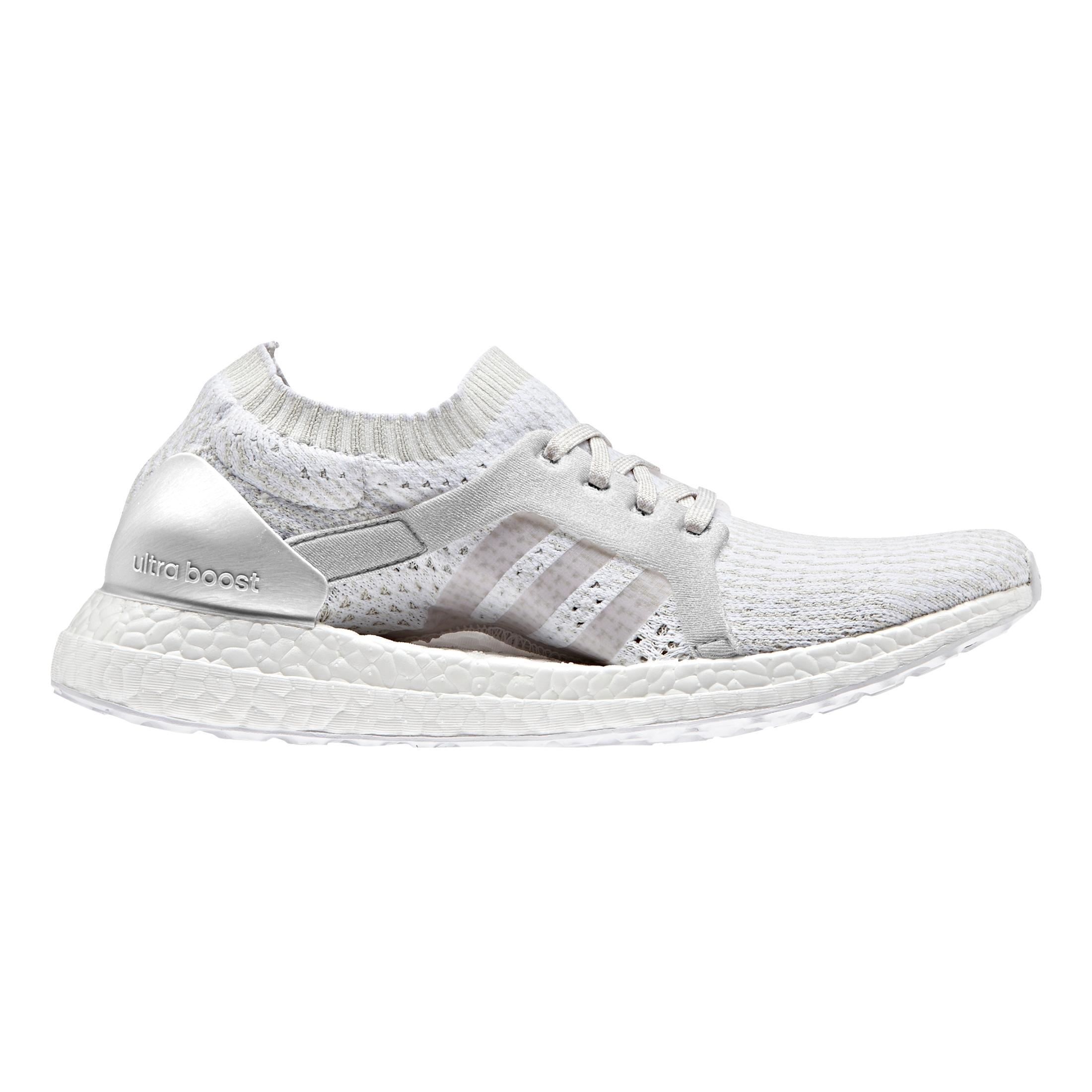 adidas Ultra Boost X - White - Woman | LEPAPE