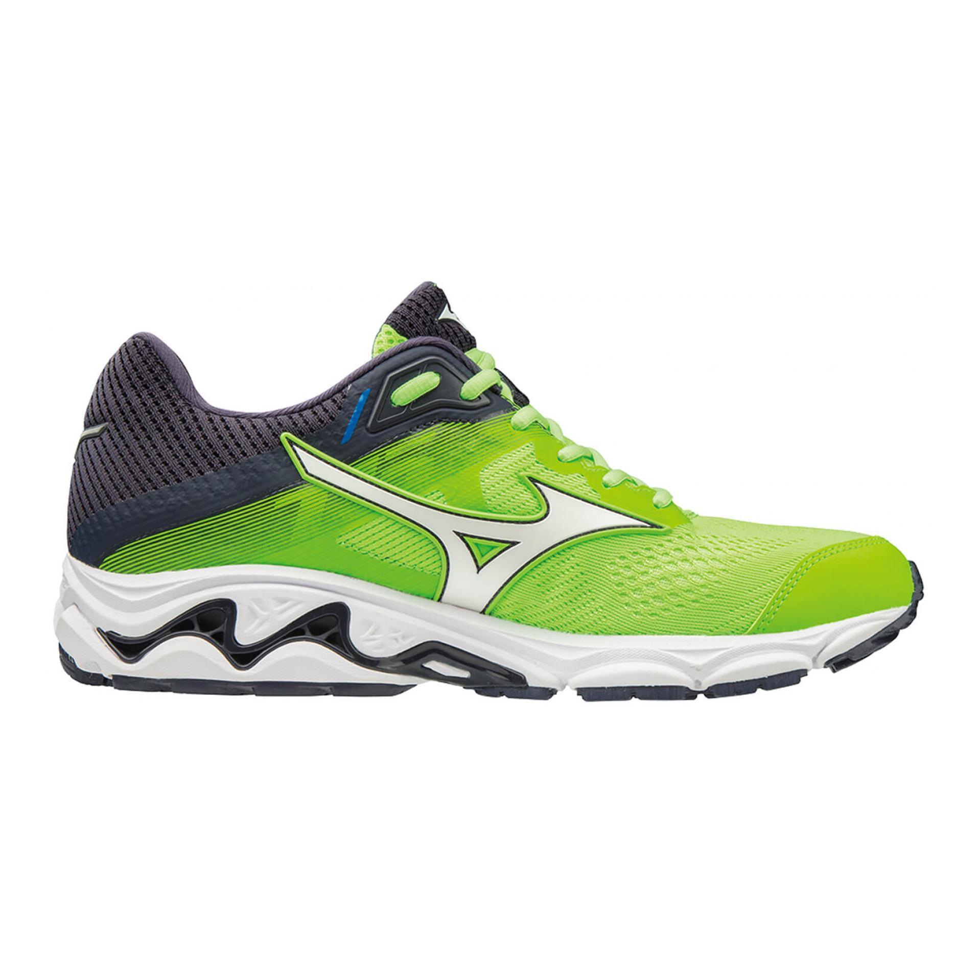 mizuno running shoes overpronation zip code
