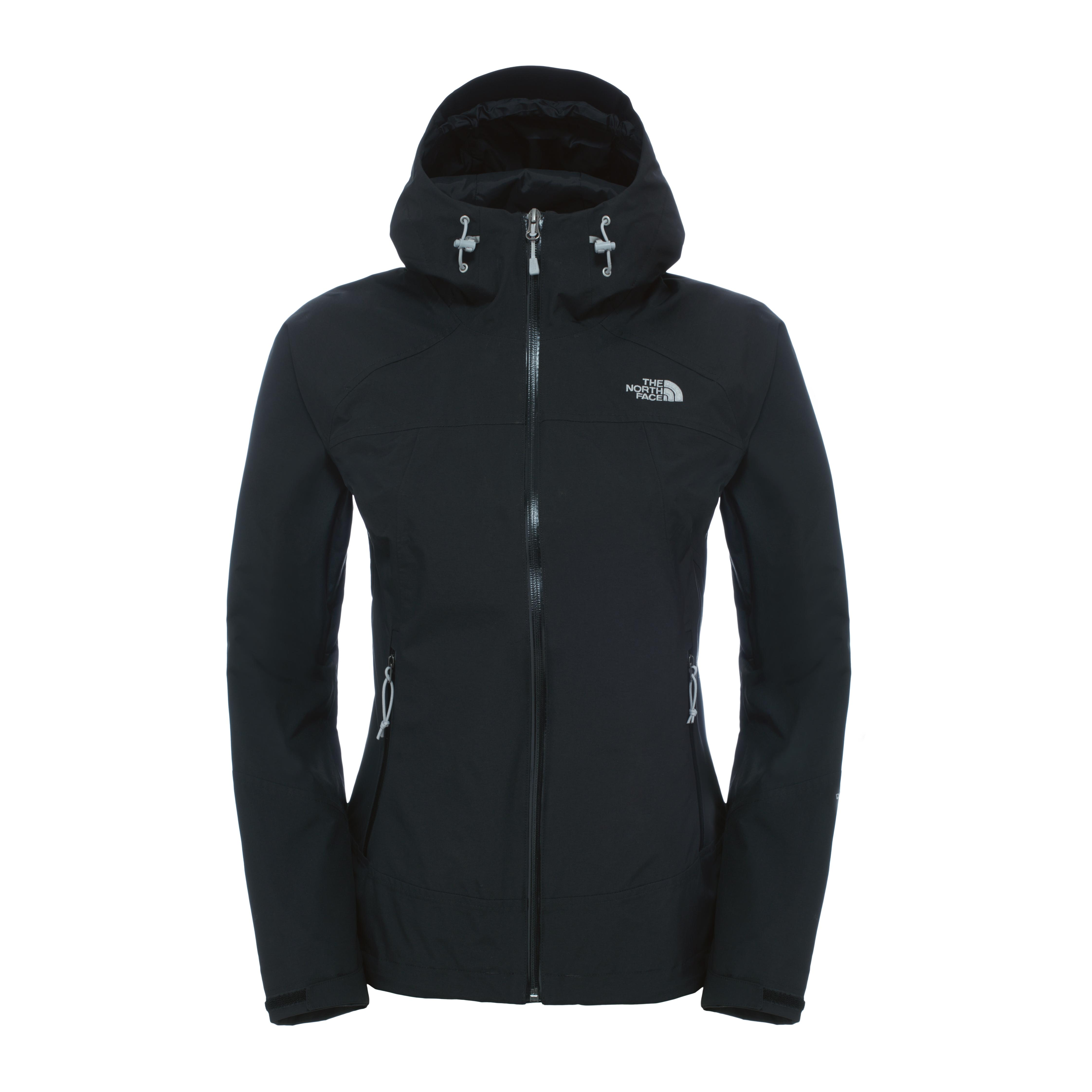 e2cf64ca18 The north face stratos jacket noir : veste modèle femme