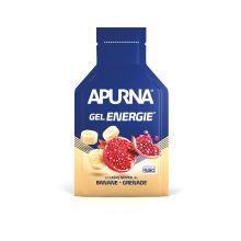 Gel Energie Banane Grenade -2h d'efforts - 35g [0]