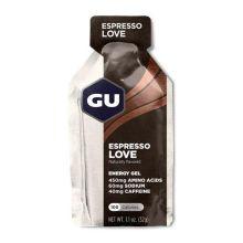 Gel Energy espresso x2 cafeine [0]