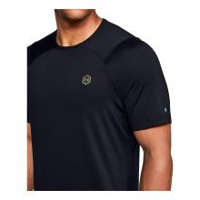 Rush Hg Fitted Short Sleeves [0]