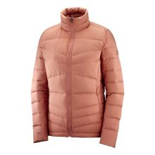 Transition Down Jacket [0]