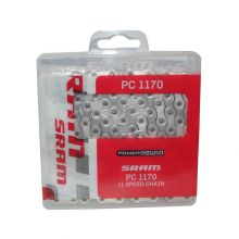 Chaine PC-1170 HollowPin120 maillons 11-vit. avec Power-Lock [0]