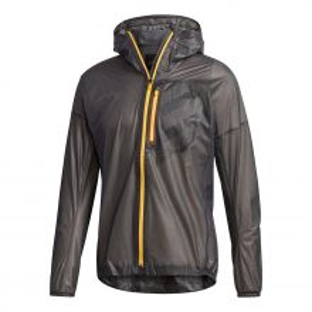 Agravic Rain Jacket [0]