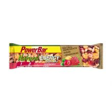 Natural energy cereal bar framboise [0]
