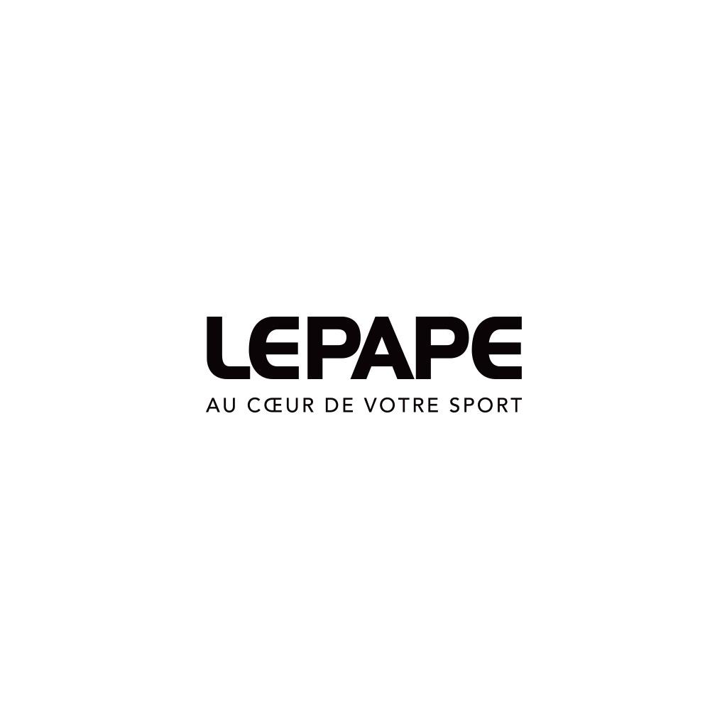 blake - polished black grey peakpolar lens 100