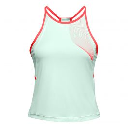 Under Armour Qualifier Iso-Chill Tank