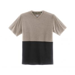 Fly-by short sleeve
