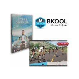 Abonnement annuel Bkool Premium