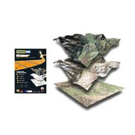 Memory Map Premium DVD -Paca méditerranée