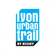 lyon urban trail by night