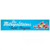 métropolitaines de saint-grégoire