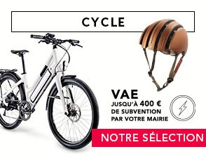 Cycle offre