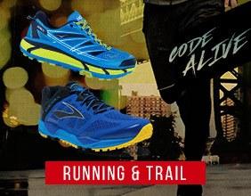 Nouveautés Running & trail