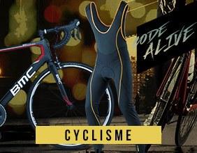 Promotion Cyclisme