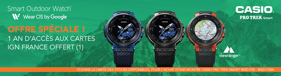casio gagnez 30 cartes IGN