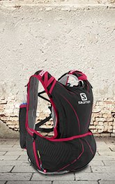 Sac Trail Salomon