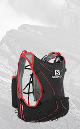 Salomon Advanced Skin lab Hydro 5