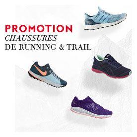 promo chaussures de course