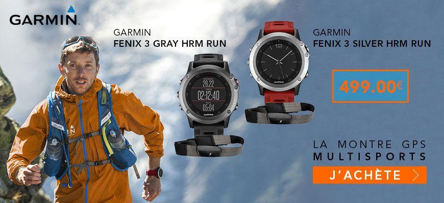 Fenix 3 Hrm