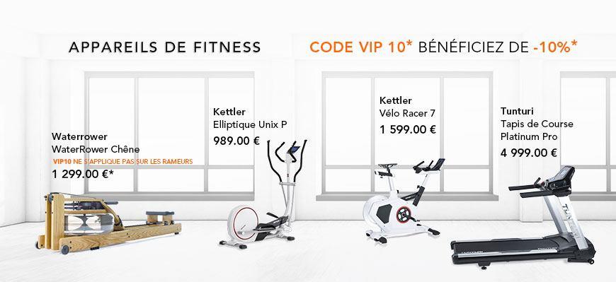 Fitness vip10